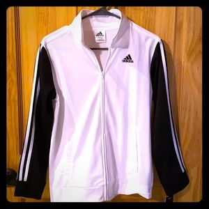 Adidas Boys jacket